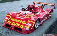 Ferrari 333SP 2