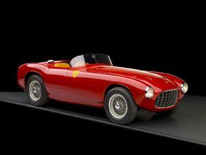 Ferrari 340 mm