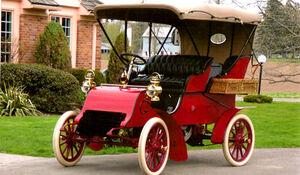 1903 caddy model a