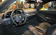Ferrari-458-italia-cockpit