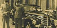 Opel Super Six