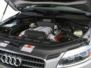 Audi q7 engine