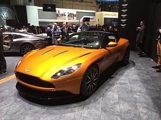 File:Aston Martin DB11 Geneva 2016.jpg