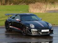 Porsche 911 GT3 RS 4.0 (black)