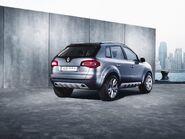 Renault Koleos Concept 3 v