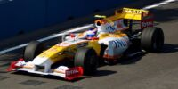 2009 European Grand Prix