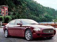 Maserati-quattroportesport