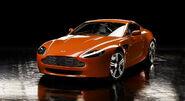 Aston Martin Vantage N400 003