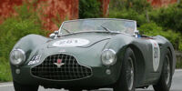 Aston Martin DB3 (racing)