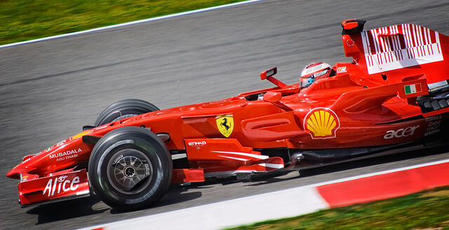 File:Ferrari Raikkonen 2008 Spanish GP.jpg
