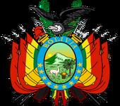 Bolivia coa