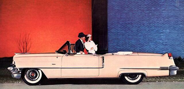 File:Retro1956 Cadillac Series 62 convertible.jpg