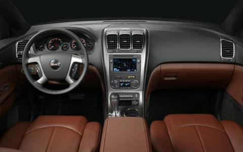 File:112 news060828 02z-2007 gmc acadia-interior dash.jpg