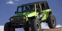 Jeep Mopar ImMortal Concept