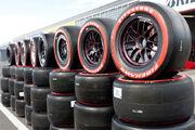 Firestone tires 2011 Indy Japan 300