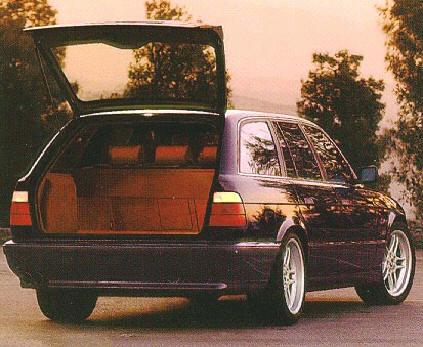 File:E34 m5 touring rear.jpg