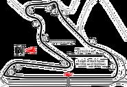 Bahrain International Circuit--Inner Circuit