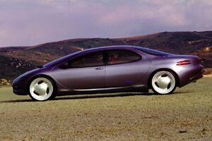 Chrysler Cirrus (1992)