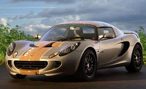 Lotus Eco Elise 0