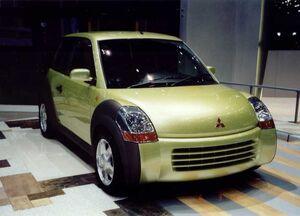 Mitsubishi SUW1