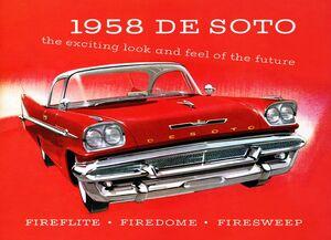 Retro1958 DeSoto