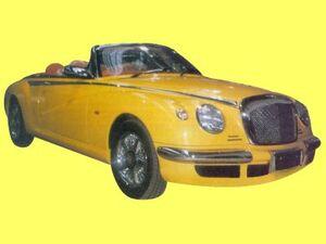 Bentleyimperial