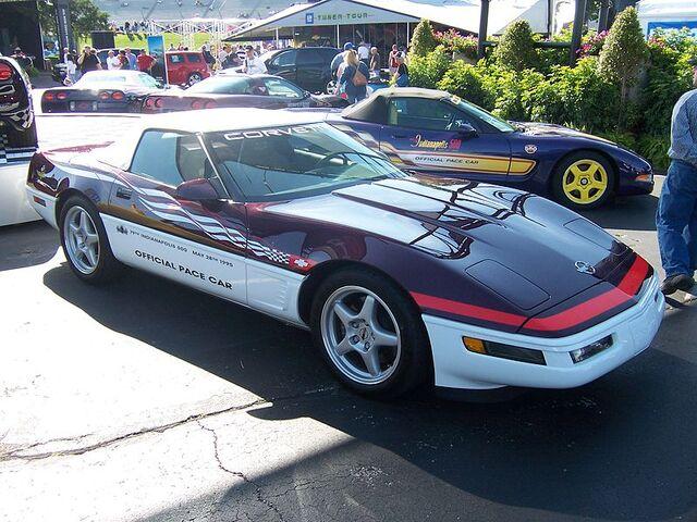 File:Indy500pacecar1995.JPG