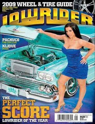 File:Lowrider - May 2009.jpg