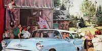 Oldsmobile Fiesta