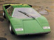 Lamborghini Countach LP400 02