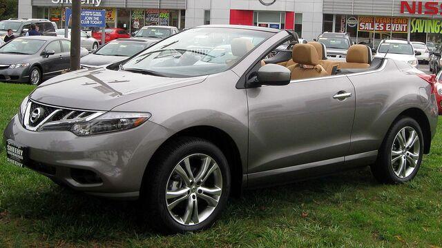File:1024px-2011 Nissan Murano CrossCabriolet -- 10-28-2011.jpg