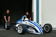 Formula Ford Ecoboost 2012 4