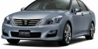 Toyota Crown Hybrid Concept