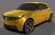 Mitsubishi Concept-CT MIEV Rendering 2-lg
