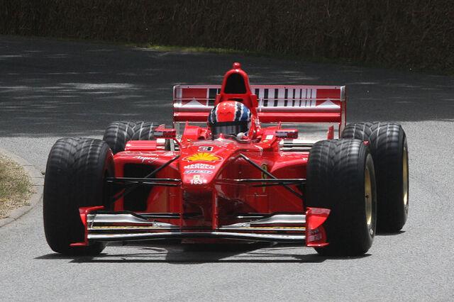 File:1998 F1 car Ferrari F300 Goodwood 2009.jpg