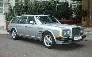 Bentleysportsestate
