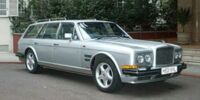 Bentley Sports Estate