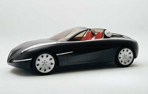 VOLA 1999 prototipo