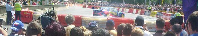 File:Grand prix demonstration event melbourne.JPG