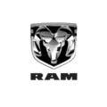 Ram Chrysler logo