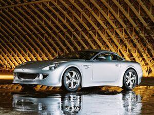 Invicta S1600 GT 001