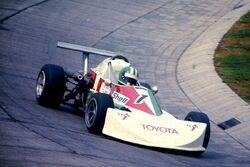 KWS-March-Toyota Formel 3 - Rudolf Dötsch 1976