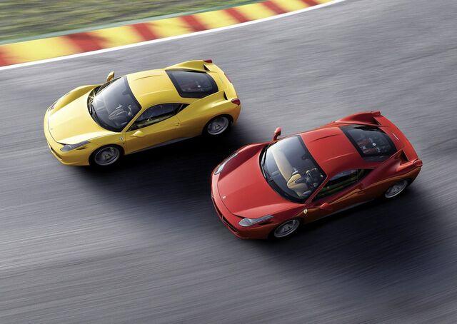 File:Ferrari-458 Italia 2011 1280x960 wallpaper 14.jpg