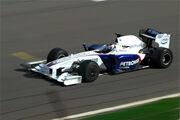 Klien test BMW F1.09