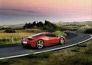 Ferrari-458 Italia 2011 1280x960 wallpaper 0c