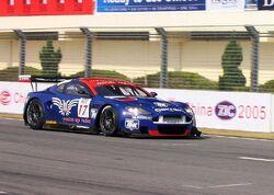 2005 RAR Aston Martin DBR9 ZIC