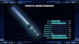 Traffic Wand large
