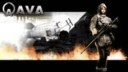 AVA Alliance of Valiant Arms Artwork 7