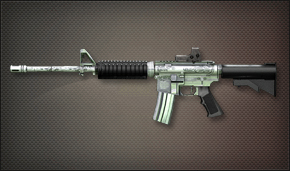 File:AR M4A1 Chrome.jpg