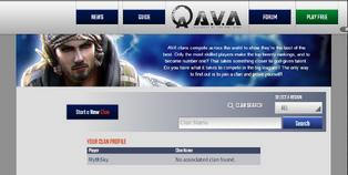 EME Clan page
